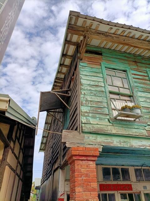IMG20210117100301.jpg - 再訪--- 後壁  菁寮老街