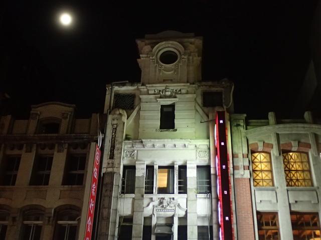 P8247013.JPG - 夜遊台北城之  榮町通