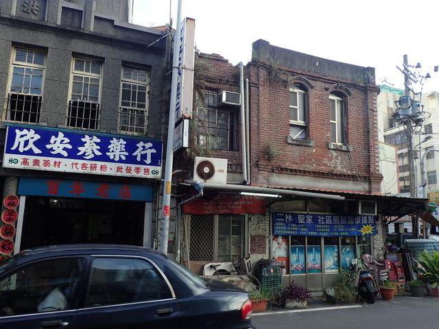 P6019961.JPG - 二林老街  再發見