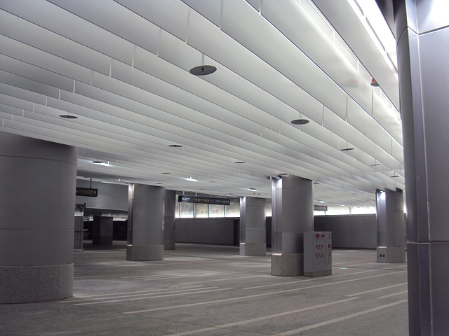 DSC04740.JPG - 機場捷運  台北車站