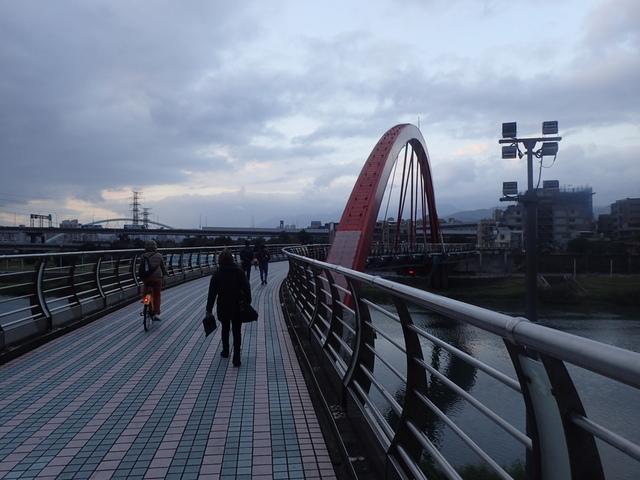P1264220.JPG - 松山  彩虹橋之夜