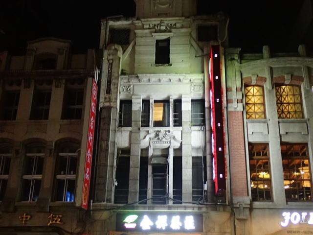 P8247014.JPG - 夜遊台北城之  榮町通