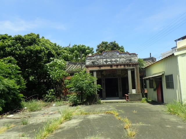 P7133101.JPG - 斗六  虎溪里  張氏公廳
