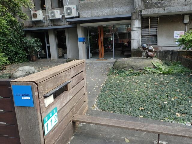 P3250827.JPG - 富錦街的午後時光