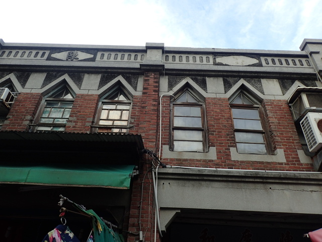 P6019967.JPG - 二林老街  再發見