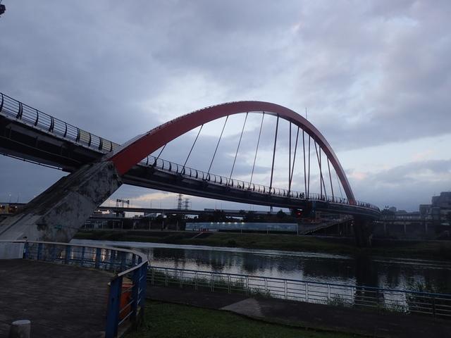 P1264228.JPG - 松山  彩虹橋之夜