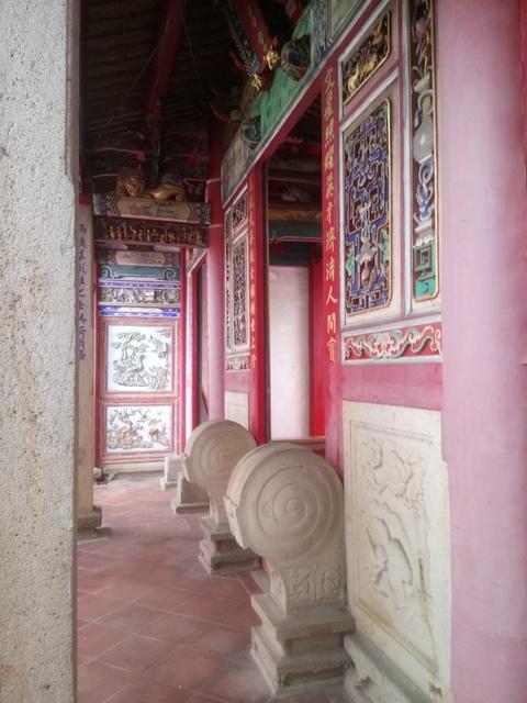 DSC_1232.JPG - 再訪---  北屯  文昌廟