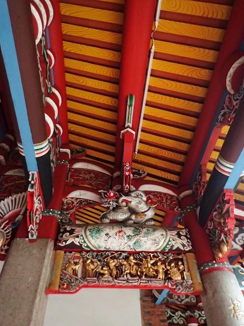P3099603.JPG - 新埔  陳氏家廟