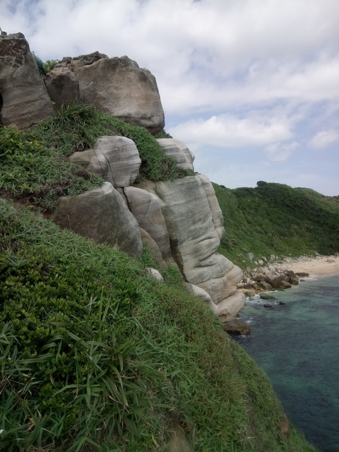 DSC_1115.JPG - 金山  燭臺雙ˊ峙 神秘海岸