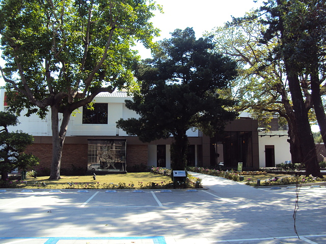 DSC08325.JPG - 台南市長官邸
