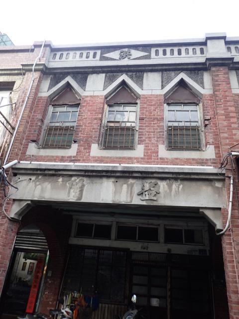 P6019970.JPG - 二林老街  再發見