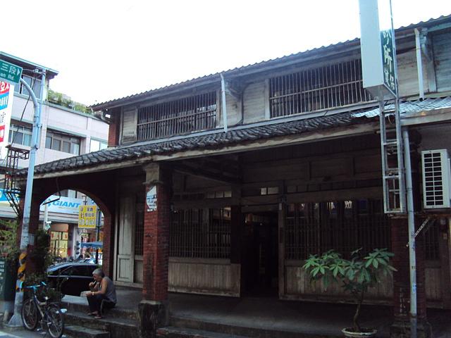 DSC07917.JPG - 向晚  林圮埔老街