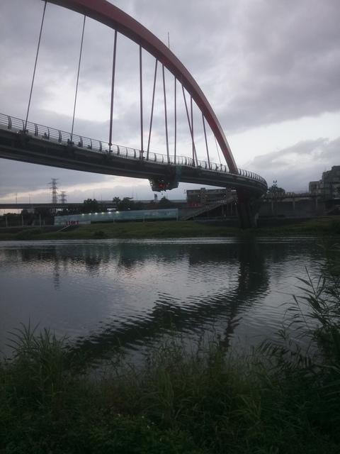 DSC_3495.JPG - 松山  彩虹橋之夜