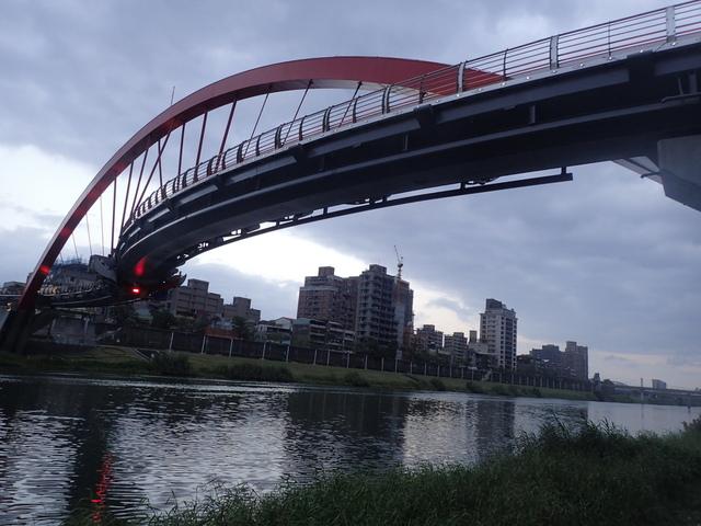 P1264243.JPG - 松山  彩虹橋之夜