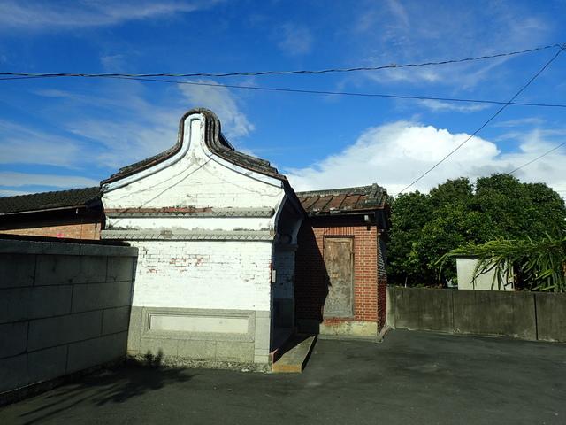 P6019840.JPG - 竹塘  新廣  詹家古厝  (01)