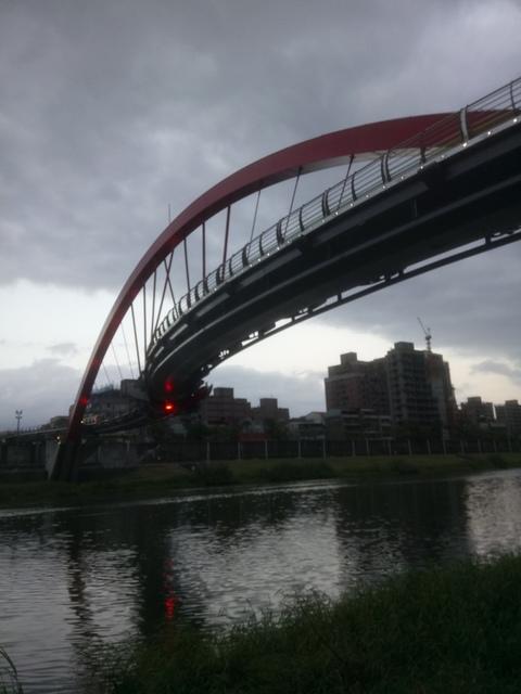 DSC_3502.JPG - 松山  彩虹橋之夜