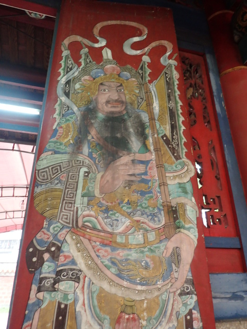 P5117015.JPG - 再訪---  北屯  文昌廟