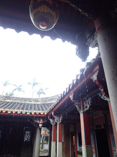 P3099643.JPG - 新埔  陳氏家廟