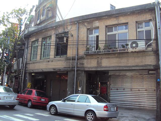 DSC08998.JPG - 竹東老街