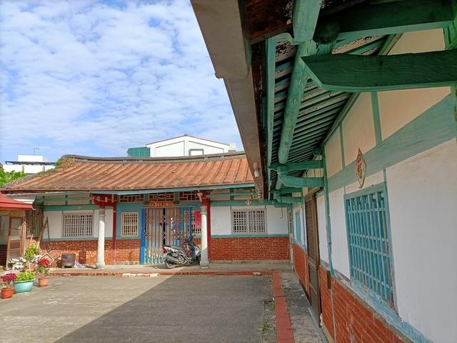 IMG20210117094136.jpg - 再訪--- 後壁  菁寮老街