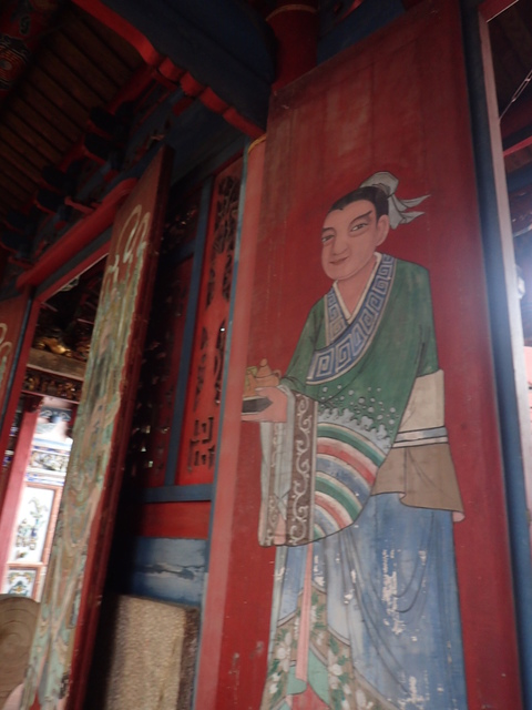 P5117020.JPG - 再訪---  北屯  文昌廟