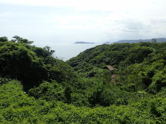 P5056554.JPG - 金山  燭臺雙ˊ峙 神秘海岸