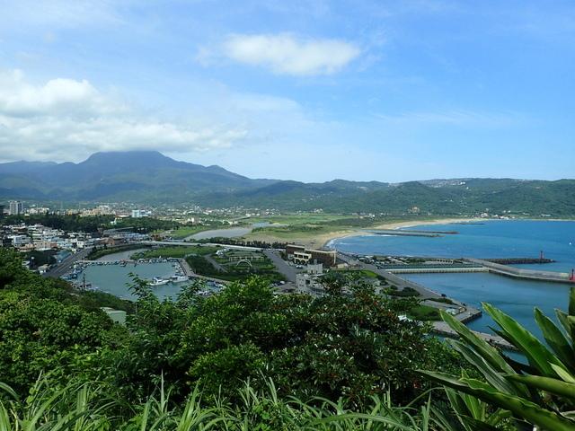P5056562.JPG - 金山  燭臺雙ˊ峙 神秘海岸