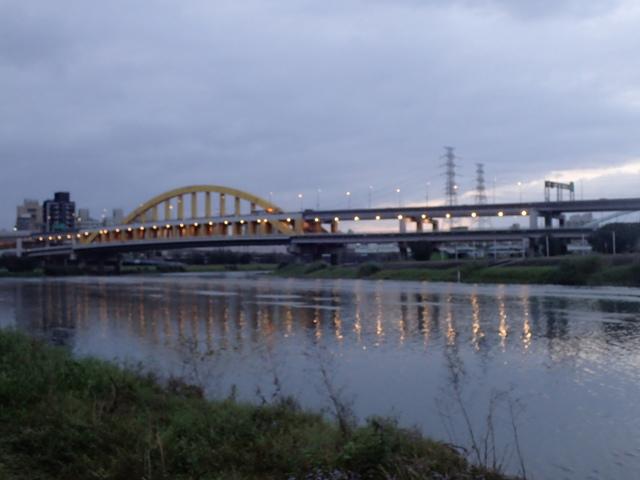 P1264240.JPG - 松山  彩虹橋之夜