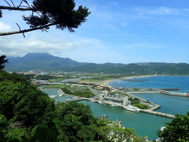 P5056555.JPG - 金山  燭臺雙ˊ峙 神秘海岸