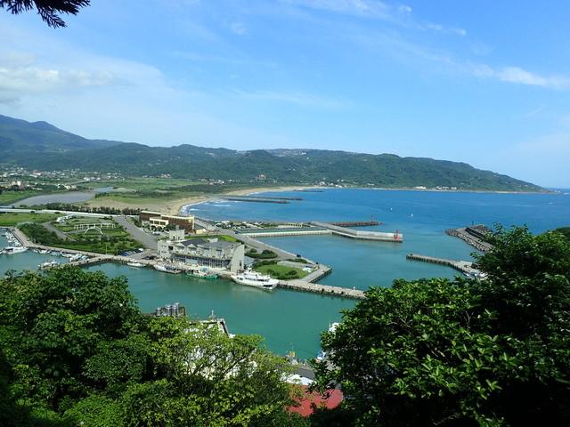 P5056556.JPG - 金山  燭臺雙ˊ峙 神秘海岸