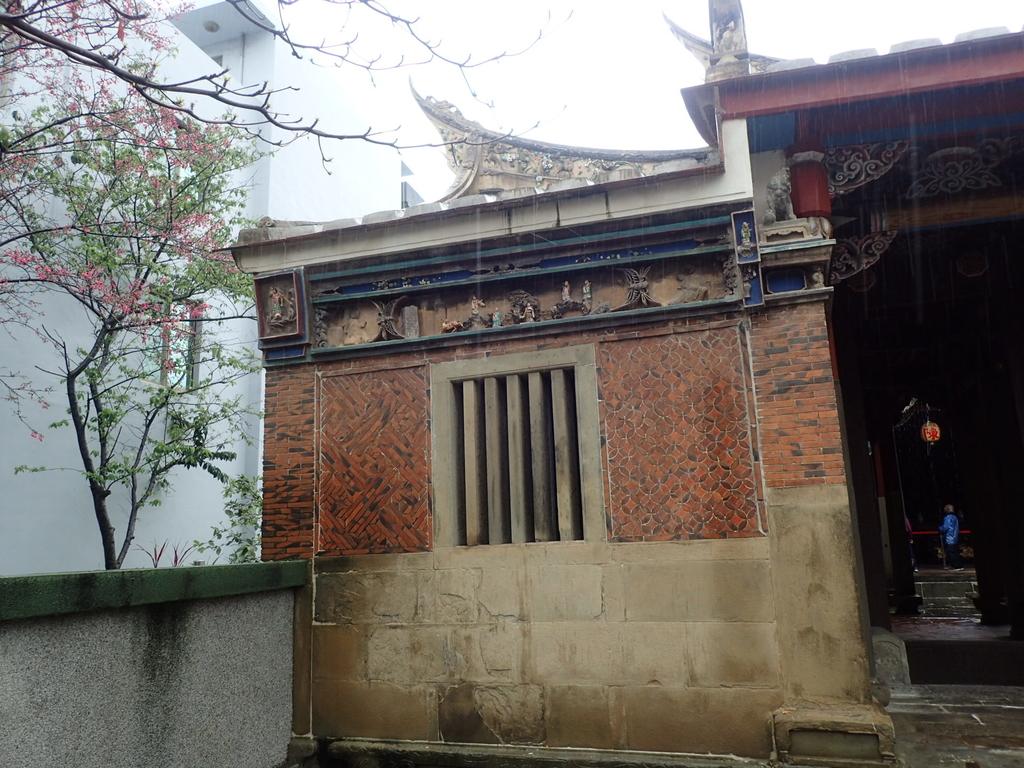 新埔  陳氏家廟:P3099485.JPG