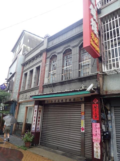 P5187527.JPG - 再訪---  台中  南屯老街