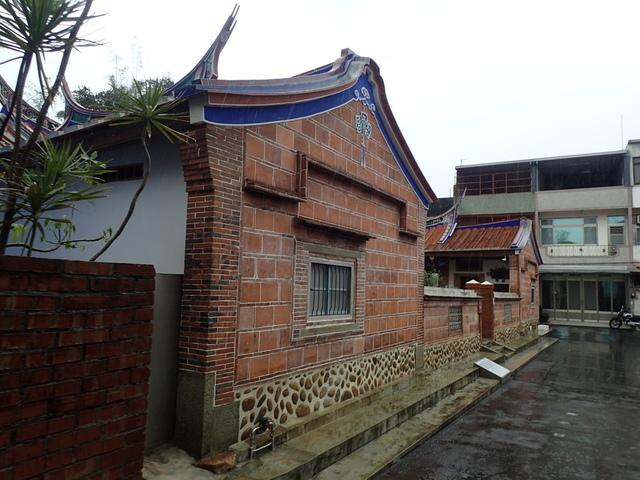 P3099307.JPG - 新埔  林氏家廟