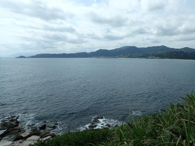 P5056586.JPG - 金山  燭臺雙ˊ峙 神秘海岸