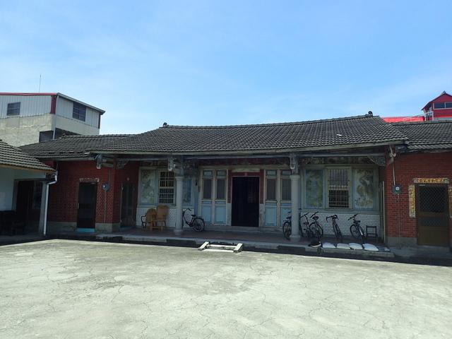 P7133026.JPG - 斗南  南靖厝  林家古厝