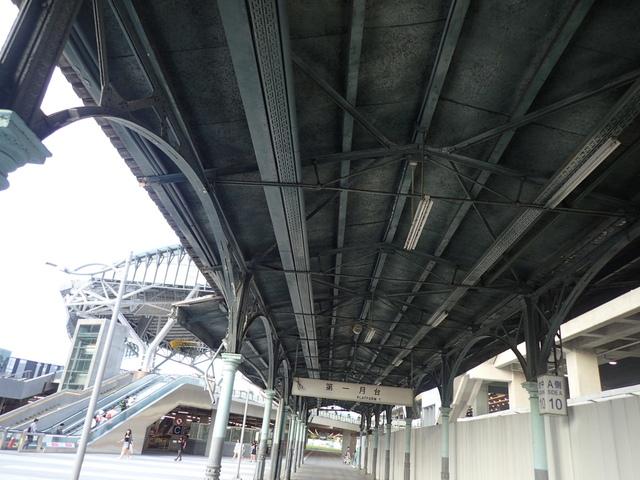 P6261136.JPG - 台中  舊火車站  建築巡禮