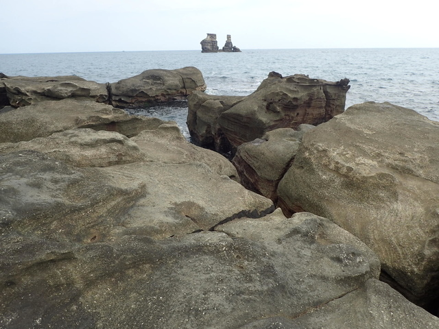 P5056603.JPG - 金山  燭臺雙ˊ峙 神秘海岸