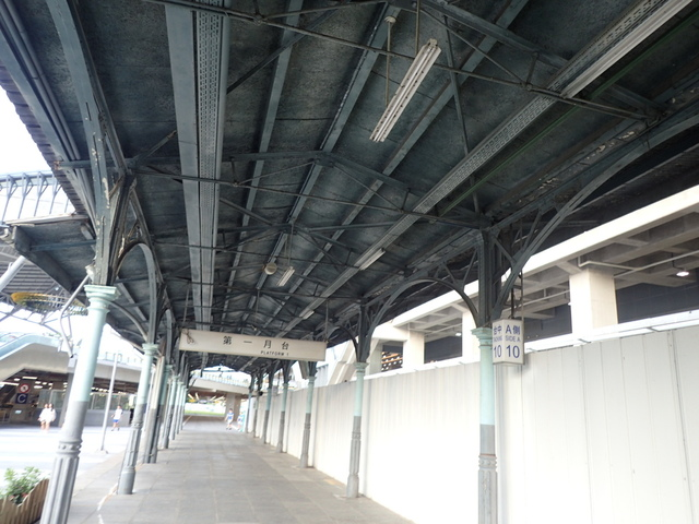 P6261138.JPG - 台中  舊火車站  建築巡禮