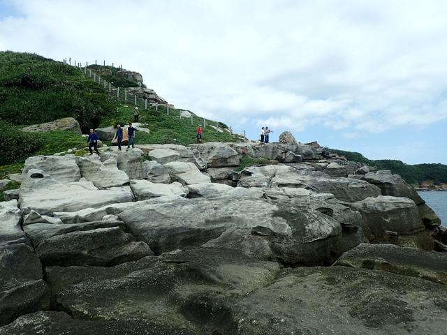 P5056605.JPG - 金山  燭臺雙ˊ峙 神秘海岸