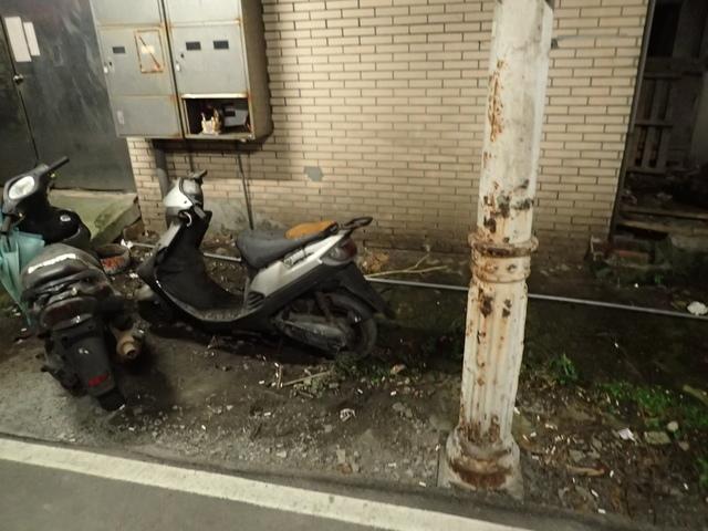 P9258641.JPG - 舊  基隆火車站  拆除期間