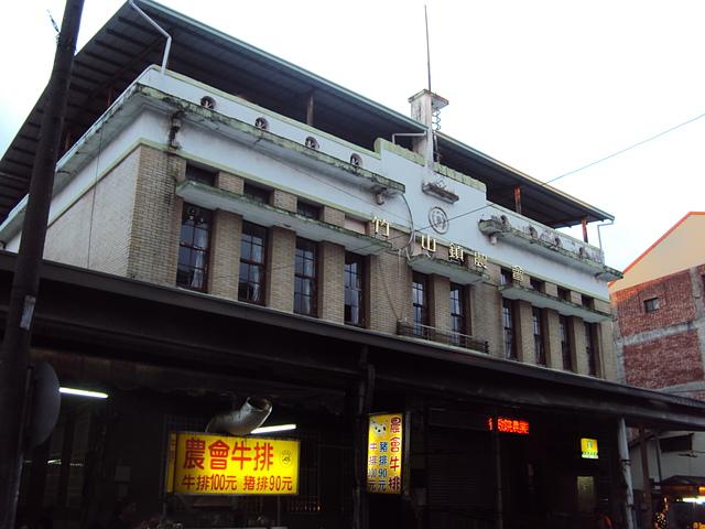 DSC07913.JPG - 向晚  林圮埔老街