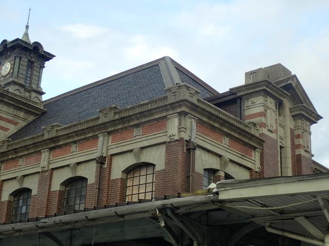 P6261104.JPG - 台中  舊火車站  建築巡禮