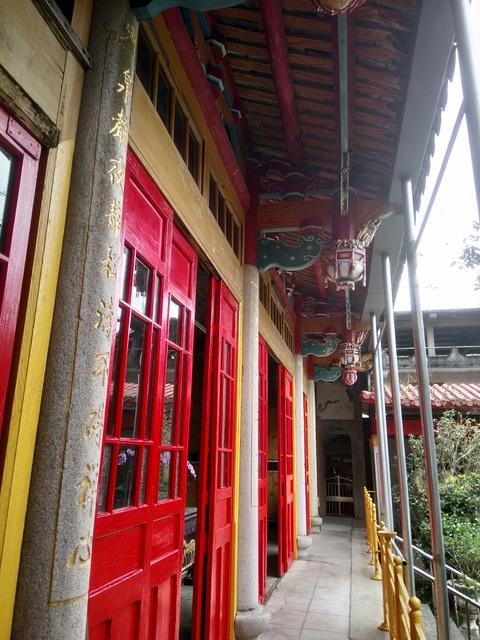 DSC_5428.JPG - 基隆  月眉山  靈泉禪寺