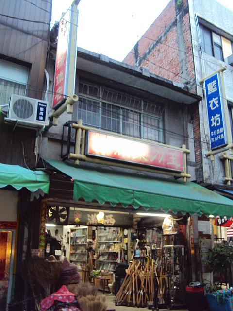 DSC07927.JPG - 向晚  林圮埔老街