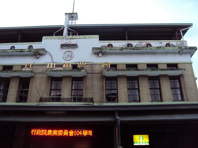 DSC07929.JPG - 向晚  林圮埔老街