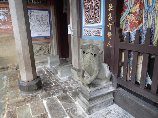 P3099567.JPG - 新埔  陳氏家廟