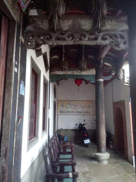 DSC_6610.JPG - 新埔  劉氏家廟