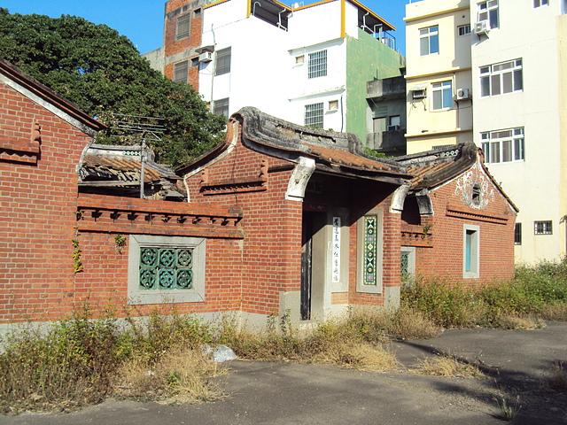 DSC04918.JPG - 和美  和東里  謝家古厝