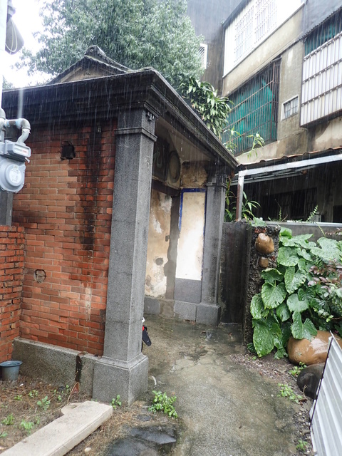 P3099774.JPG - 新埔  蔡蔭棠故居