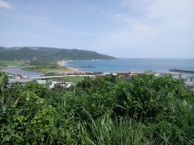 DSC_1096.JPG - 金山  燭臺雙ˊ峙 神秘海岸